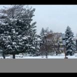 Сняг се задава!