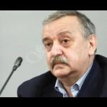 Голяма радост за проф. Кантарджиев насред пандемията-Епидемиологът стана дядо