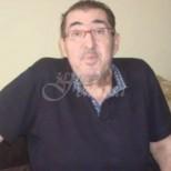 Митьо Пищова бере душа в болница