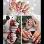 Стилни идеи за впечатляващ Празничен дизайн на ноктите 2021 г.