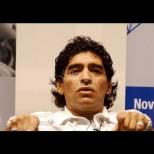 Сърцето на Марадона изчезна! Погребаха легендата без сърце - ето кой го взе (Снимки):