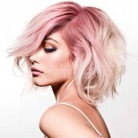 Бюти-комбо: Тези съчетания на прическа и цвят са последен писък на модата в косите (Снимки):