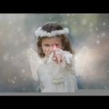 Всеки човек има ангел-хранител - ето как се казва твоят според датата ти на раждане: