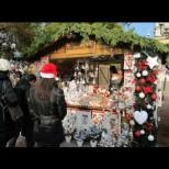 Въвеждат нови ограничения за Коледа заради К-19 в София: