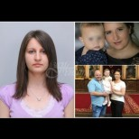 Думите на майката-убиец от Сандански смразиха кръвта на полицаите: