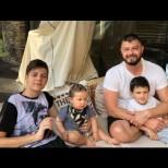 Николай Бареков стана татко на момиченце след четирима сина - честито! Ето как кръстиха бебчето (Снимки):