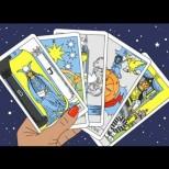 Прогноза за Таро за седмицата от 30 ноември до 6 декември-Близнаци-Пълен късмет и успех, Рак-Много промени
