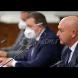 Обявиха създаването на национален план срещу COVID-19