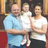 За пръв път проговори майката на Кървавата Кристина от Сандански-Видео