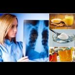 9 доказани домашни средства за облекчаване на пневмония: