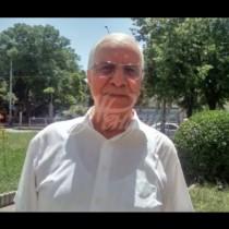 Последните мечти на Чирков и жените в живота му