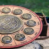 Мощна Венера влиза в Огнения знак Скорпион: Ако сте от огнените знаци Овен, Лъв и Скорпион късметът е на ваша страна!