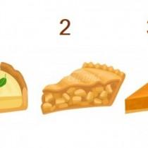 Психологически тест: Изберете парче торта и разберете на кои хора не можете да устоите