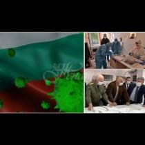 САЩ с вледеняваща прогноза за К-19 в България - до дни ще достигнем пика с над 18000 заразени, а после: