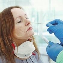 Грешки при тестване за коронавирус, които могат да повлияят на резултата