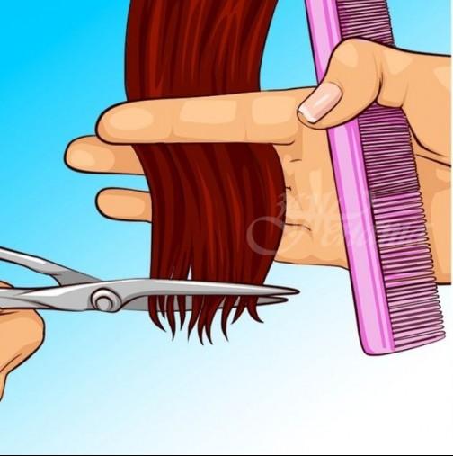 11 глупости, в които вярваме и ни пречат да имаме дълга и гъста коса (снимки)