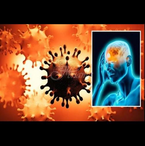 Ето кой вид главоболие е ярък сигнал за COVID-19: