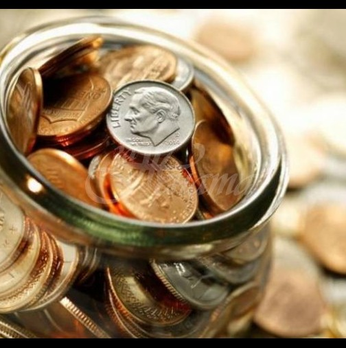 Ритуал с монети, проведен на 1 декември, може да помогне за привличането на късмет и благоденствие