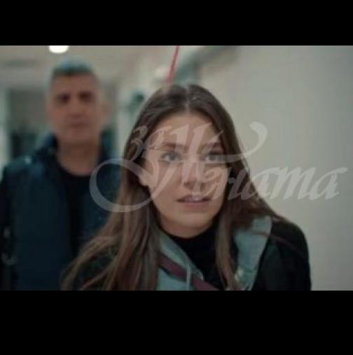 Утре в Завинаги-Лекарите решават да оставят Есма в болница, Адем е решил да се ожени