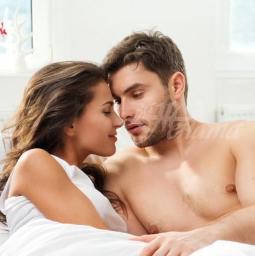 6-те най- големи грешки, които правите с мъжете и ги карате да ви зарежат