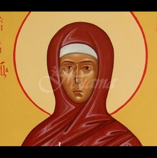 Женски празник е утре-Умилостивява се Баба Шарка, а три имена празнуват