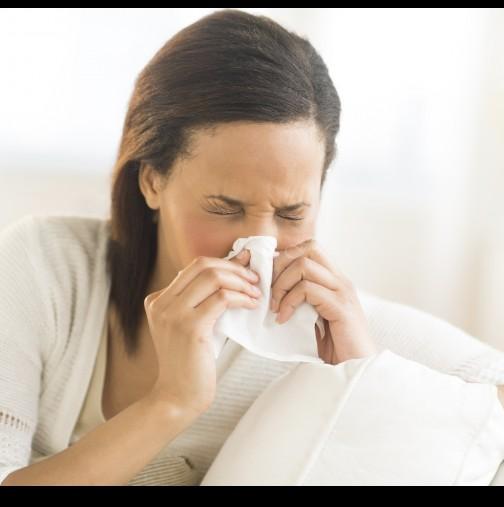 Ето кои е най-ранният симптом на коронавирус и това НЕ е загуба на обоняние:
