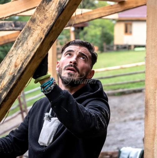 Петър от Фермата e разорен и безработен