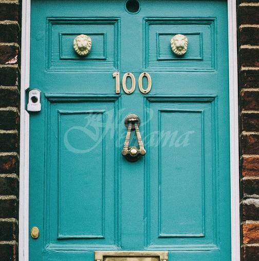 Как номерът на дома влияе върху семейното богатство и просперитет