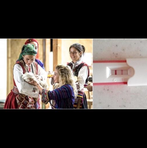 """Положителен тест за бременност във """"Фермата"""" хвърли в ступор участничка (Снимки):"""