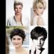 Женствени варианти на гарсона (Снимки):