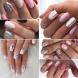 Красиви и стилни идеи за маникюр за къси нокти