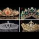 Женски психологически тест: Изберете най-красивата корона и разберете какво крие вашето подсъзнание