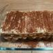 Бърза бишкотена торта без печене за 15 минутки