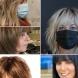 Прически с бретон за дами над 40