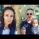 Бременната Радина Кърджилова сияе - вижте колко ѝ отиват коремчето и бузките (Снимки):