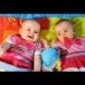 Помните ли близначките, които се родиха с 87 дена разлика? Ето как изглеждат днес (Снимки):