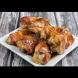 Греховно вкусни пилешки крилца в бекон - кой да знае, че нещо толкова лесно може да ти вземе акъла!