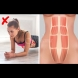 9 упражнения, за които раждалите жени трябва да забравят