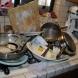 Защо не трябва да оставяте мръсни чинии в кухнята и за една нощ
