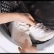 Ето как да изперете маратонките в пералня, така че да изглеждат като нови