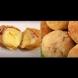 Картофени глезотийки с топено сиренце - ох, че вкусотия, не мога да спра да ги ям! (Видео):