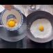 Тази видео-рецепта за пържени яйца в плик подлуди мрежата - такова чудо не сте виждали! (Видео):