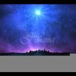 Тази нощ изгрява нова Витлеемска звезда - поличба или проклятие? Ето къде в нощното небе да гледаме: