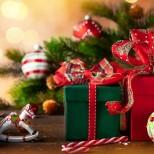 Дневен хороскоп за 24 декември-Лъв-Ден за вълшебства, Козирог-Ще получите повече, отколкото очаквате