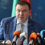 Извънредно от министър Ангелов! Ето какво заяви здравният министър преди малко