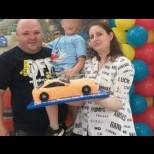 Майката, убила децата си в Сандански с дълга история за домашен тормоз