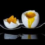 Ако имате грип или настинка, отворете хладилника - ще ви помогне обикновено яйце: