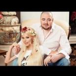 Гущеров с кралски подарък за Светлана на рождения ѝ ден - вижте как я поглези пак (Снимки):