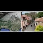 Трето земетресение разлюля Пловдив за броени дни! Какво се случва?