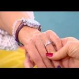 Една от най-известните ни фолкпевици вече е с годежен пръстен-Снимка